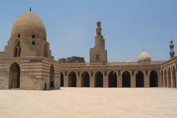 جامع أحمد بن طولون بالقاهرة… معالم مصر الفاطمية