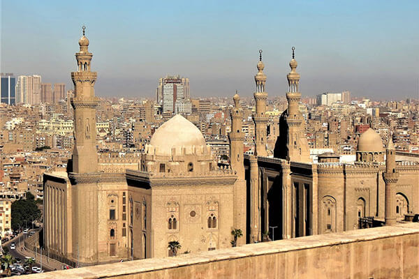 مسجد ومدرسة السلطان حسن بالقاهرة… ملحمة إسلامية شاهدة على الحضارة